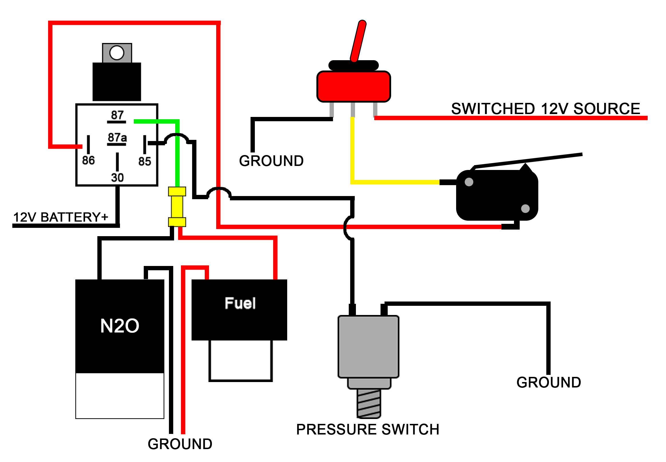 Two Stage Pressure Switch Wiring Diagram - Ego Switch Wiring Diagram -  toshiba.2006vtx.jeanjaures37.fr | Two Stage Pressure Switch Wiring Diagram |  | Wiring Diagram Resource