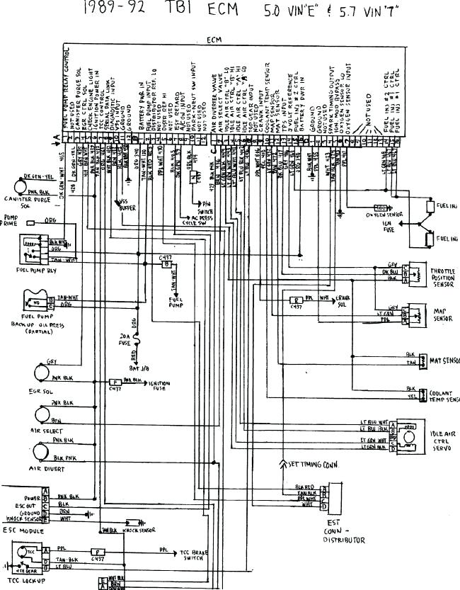 94 lt1 wiring diagram mf 7982  anything like that on the lt1 disc brake diagram on  lt1 disc brake diagram