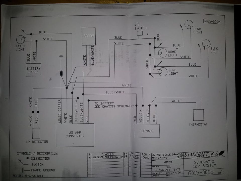 Viking Pop Up Camper Wiring Diagram