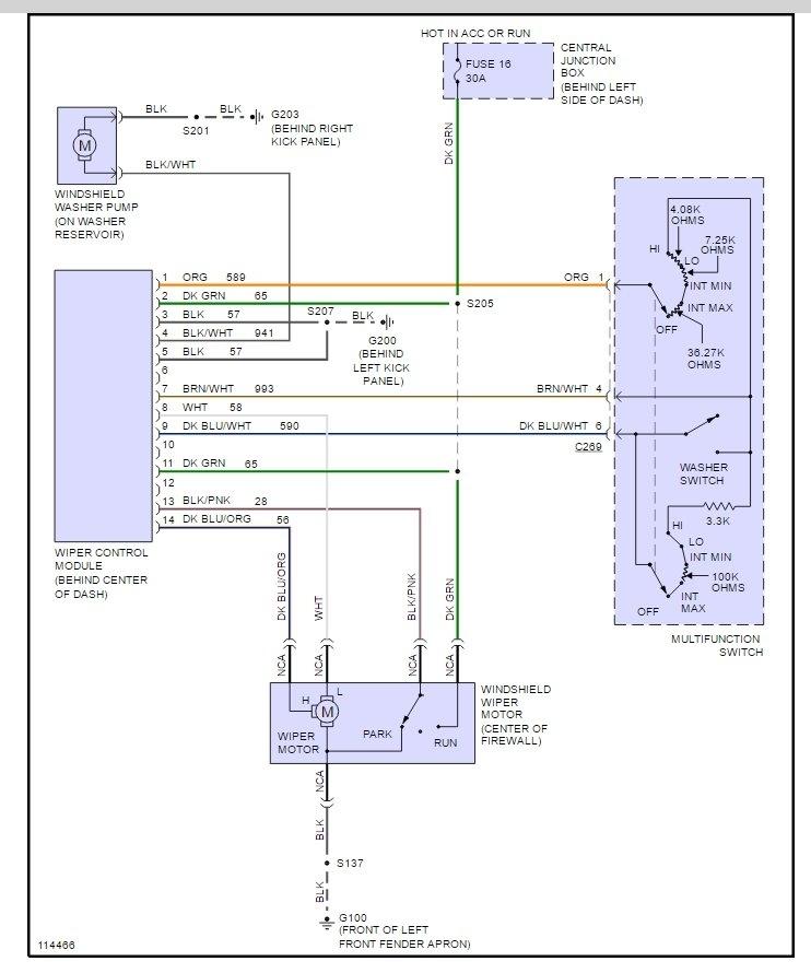2001 Lincoln Town Car Wiring Diagram - Wiring Diagram