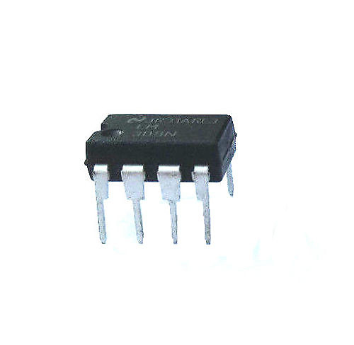 Prime 2 X National Semiconductor Lm308N Lm308 Free Shipping New Reverb Wiring Cloud Dulfrecoveryedborg
