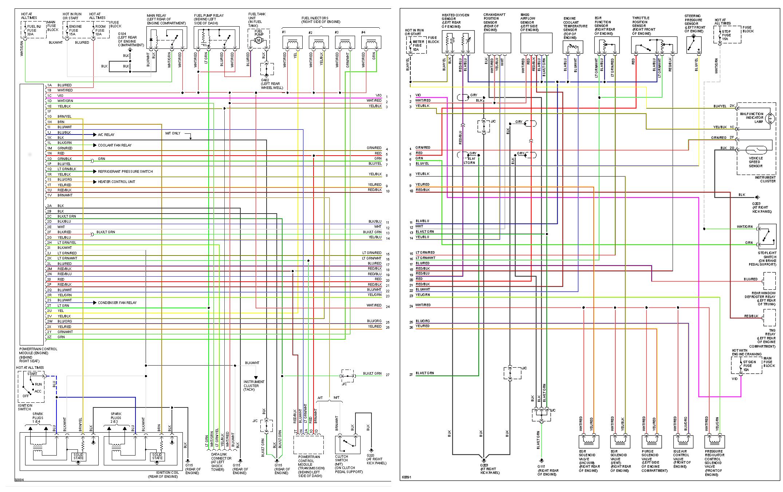 1999 mazda wiring diagram bl 2881  wiring diagram 1990 mazda miata  bl 2881  wiring diagram 1990 mazda miata