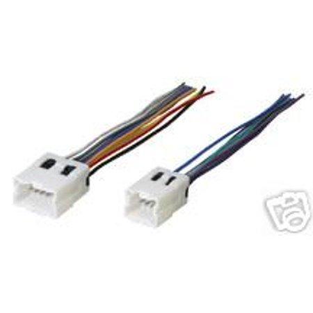 Superb Stereo Wire Harness Nissan Pathfinder 95 96 97 Car Radio Wiring Wiring Cloud Dulfrecoveryedborg