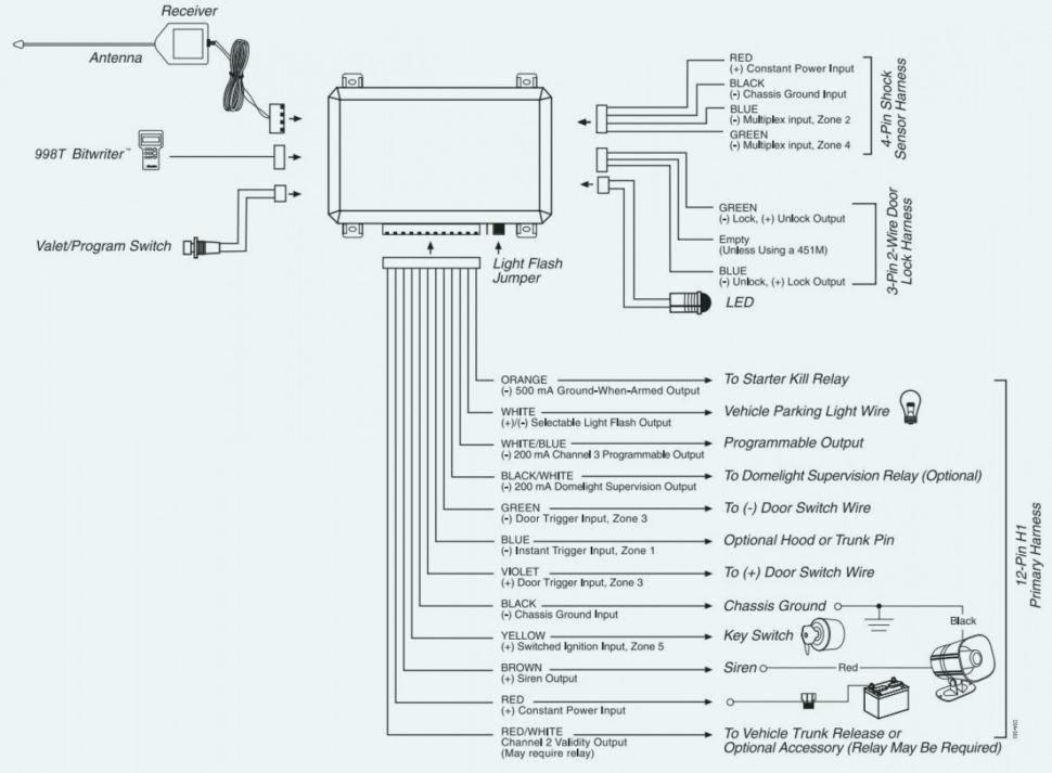 DIAGRAM] Viper 3305v Wiring Diagram FULL Version HD Quality Wiring Diagram  - BICYCLEDIAGRAM.DN-MAG.FRDN-MAG