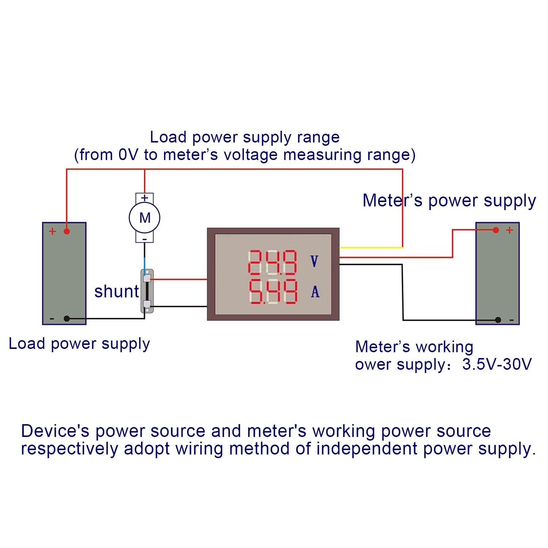[DIAGRAM_38YU]  KB_5315] Wiring Diagram For Amp Gauge Download Diagram | 12 Volt Amp Gauge Wiring Diagram |  | Tron Syny Strai Joami Kweca Norab Gue45 Mohammedshrine Librar Wiring 101