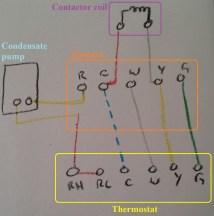 MK_9100] Wiring Diagram For Condensate Pump Wiring Diagram