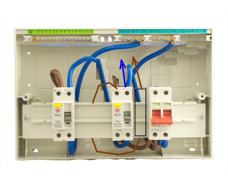 [SCHEMATICS_4UK]  XV_8700] Consumer Unit Wiring Diagram Garage In Addition On Rcd Wiring  Diagram Free Diagram | Wiring Diagram Garage Consumer Unit |  | Orsal Phot Denli Mohammedshrine Librar Wiring 101