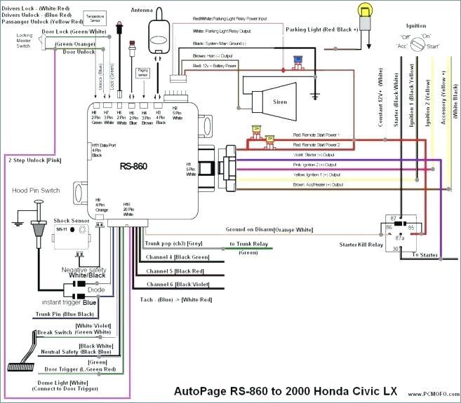 Ea 2500 2000 Honda Cr V Wiring Diagram Free Diagram