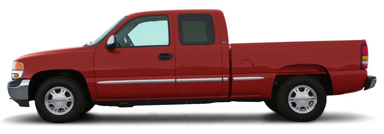 Pleasant Amazon Com 2000 Gmc Sierra 1500 Reviews Images And Specs Vehicles Wiring Cloud Eachirenstrafr09Org