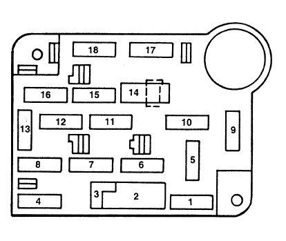 Sf 6619 99 Chrysler Lhs Fuse Box Diagram Wiring Diagram