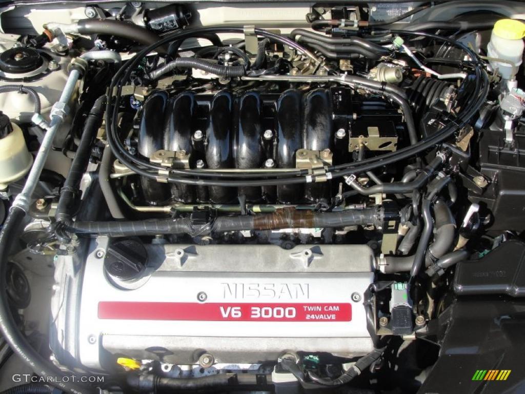 DG_2393] Nissan V6 3000 Engine DiagramGenion Hendil Mohammedshrine Librar Wiring 101