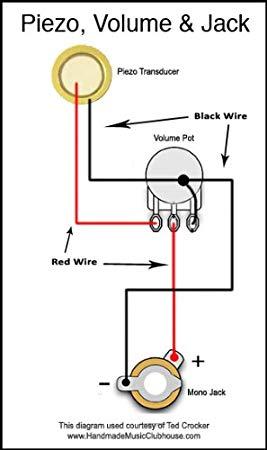 Phenomenal Wiring Diagram For Piezo Pickups Data Wiring Diagram Wiring Cloud Intelaidewilluminateatxorg