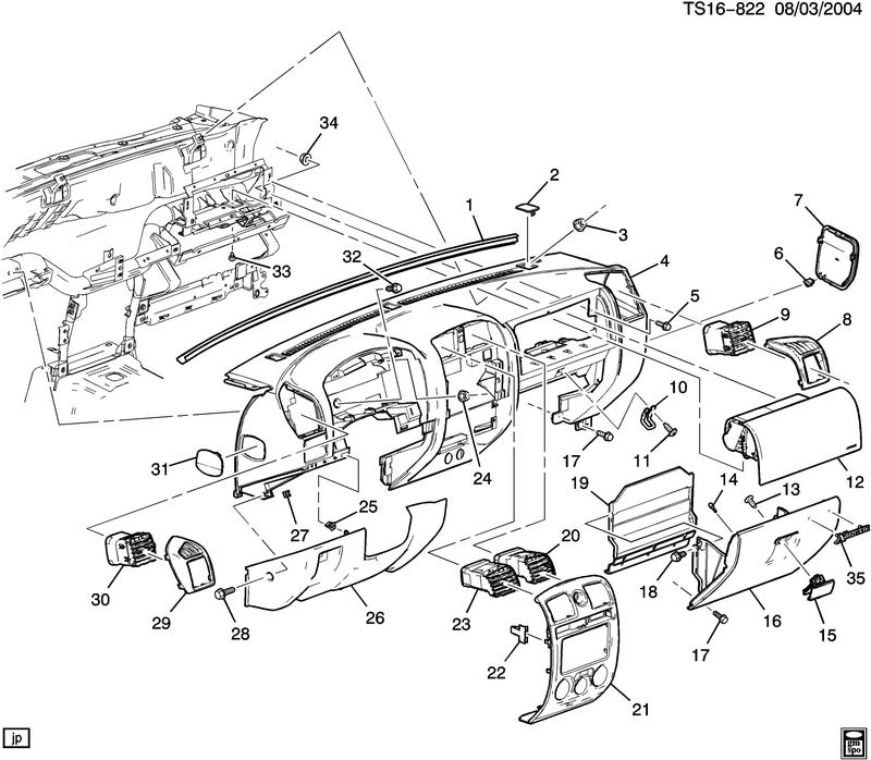 2004 Chevy Colorado Parts Diagram Wiring Diagram Series A Series A Pasticceriagele It