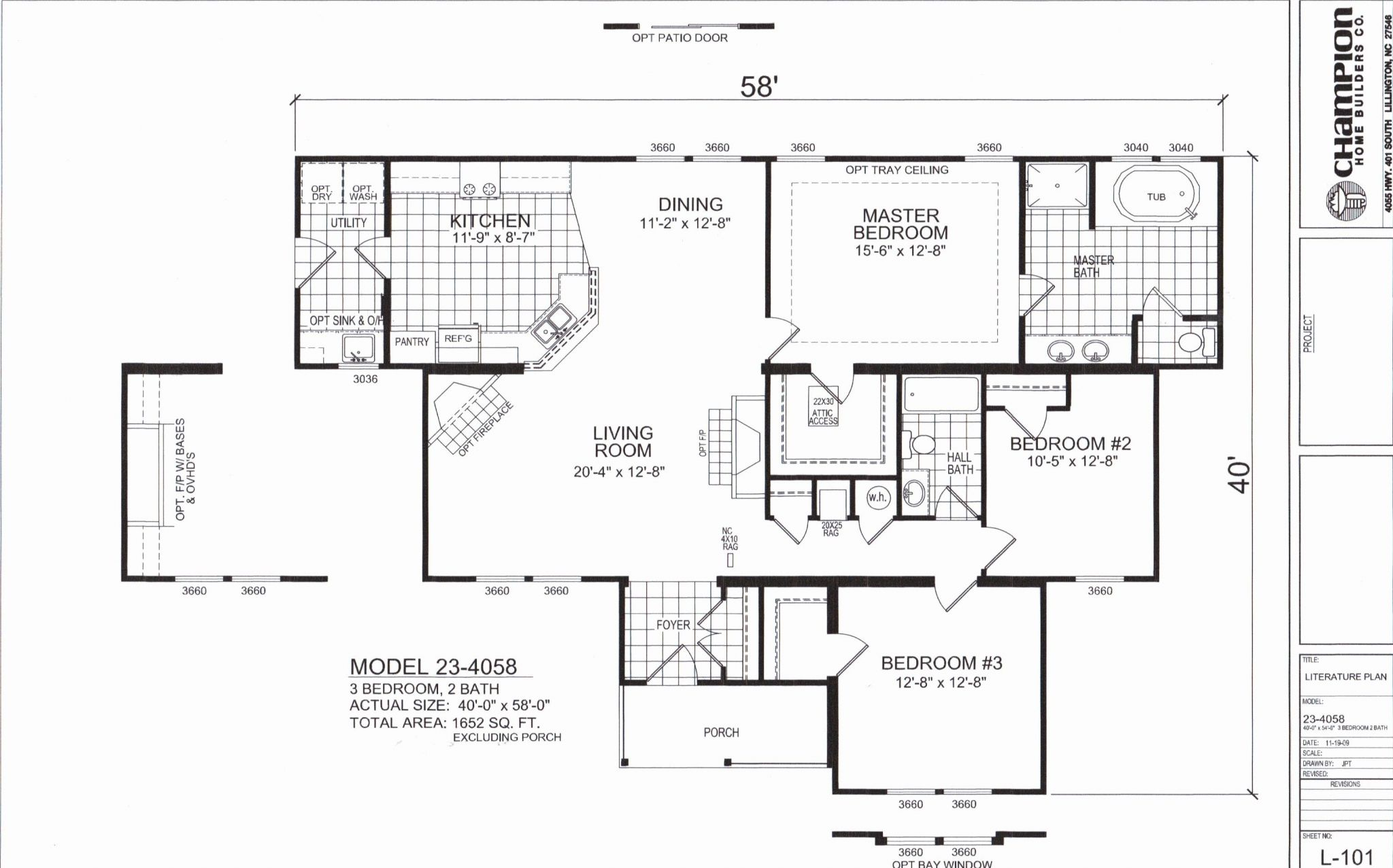 Modular Home Plans And Prices On Redman