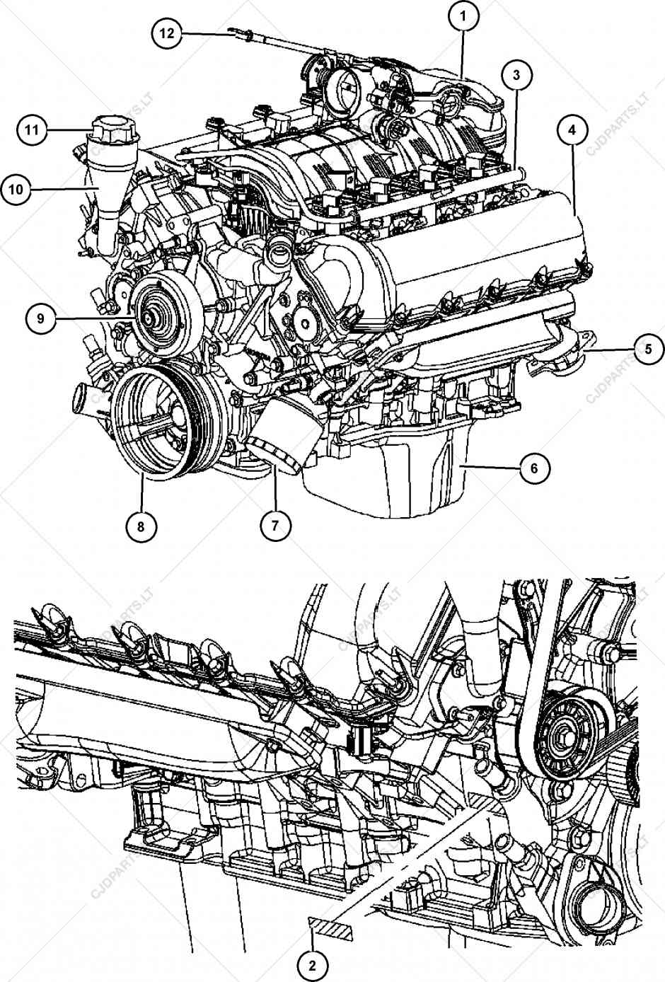 2007 jeep grand cherokee engine diagram - wiring diagram complete -  complete.lionsclubviterbo.it  lions club viterbo