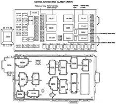 Fg 7878 95 F250 Powerstroke Fuse Diagram Free Diagram