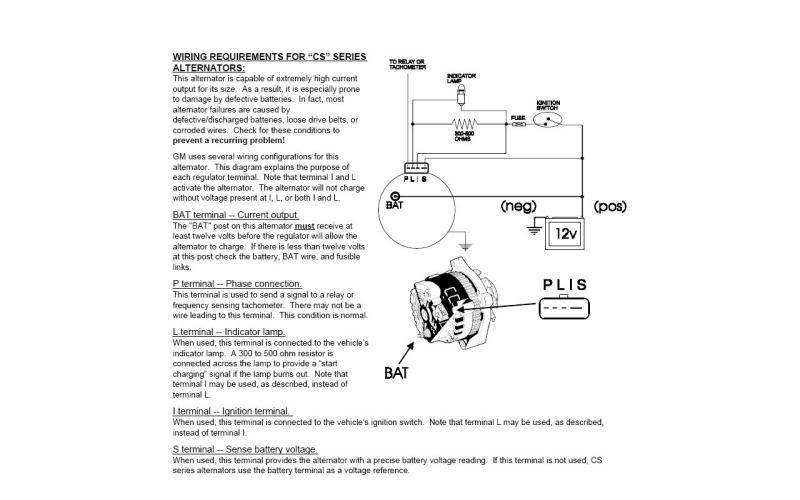 [SCHEMATICS_4FR]  VL_2874] Cs 144 Alternator Wiring Free Diagram | Delco Cs144 Series Wire Diagram |  | Ntnes Pneu Otene Onica Brece Hutpa Spon Gentot Icaen Shopa Mohammedshrine  Librar Wiring 101