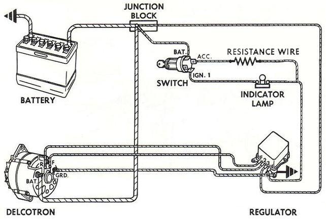 mc_8378] chevy voltage regulator free diagram  habi botse hendil mohammedshrine librar wiring 101