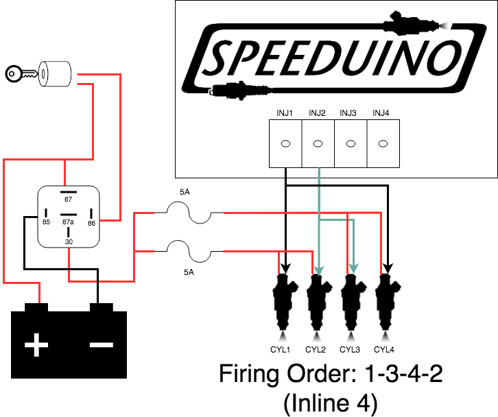TY_6430] Injector Wiring Download DiagramWww Mohammedshrine Librar Wiring 101
