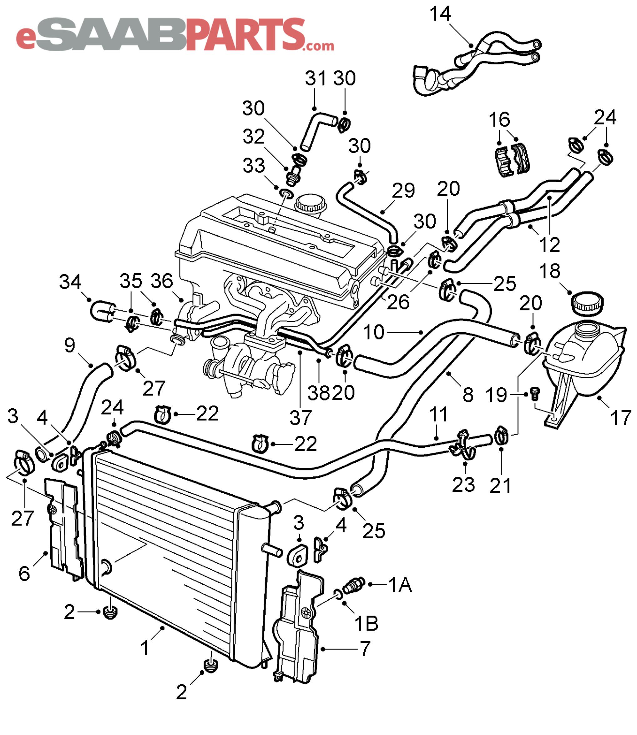 1998 saab 900 wiring diagram ws 9183  saab 9000 parts diagram schematic wiring  saab 9000 parts diagram schematic wiring