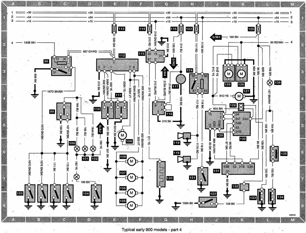 Saab 40 Ignition Wiring Diagram   meet timetab Wiring Diagram Ran ...