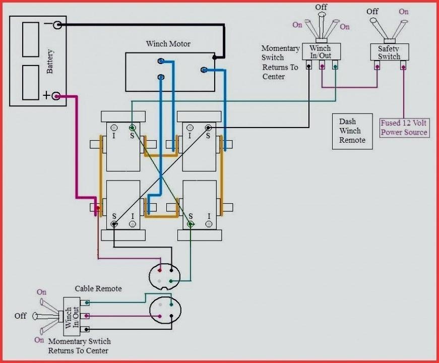 M12000 Wiring Diagram