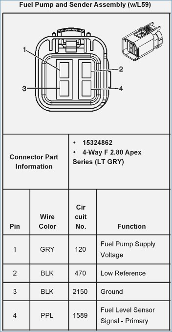 chevy cavalier fuel pump wiring harness  wiring diagram for