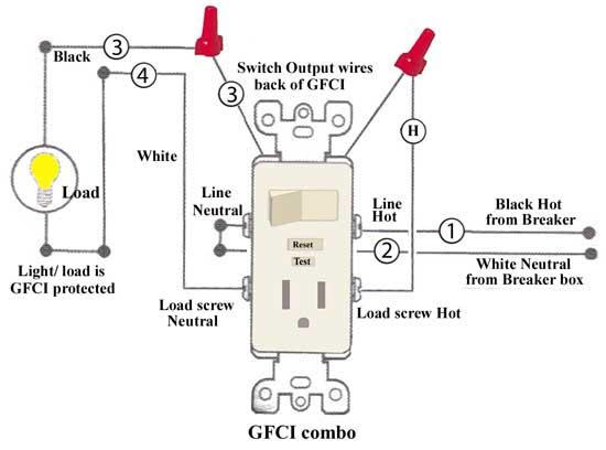 Surprising How To Wire Cooper 277 Pilot Light Switch Wiring Cloud Cranvenetmohammedshrineorg