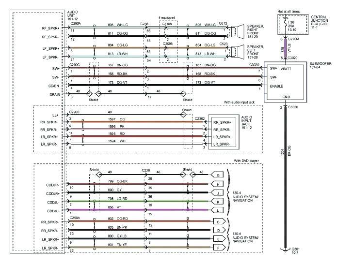 Scion Tc Stereo Wiring Diagram