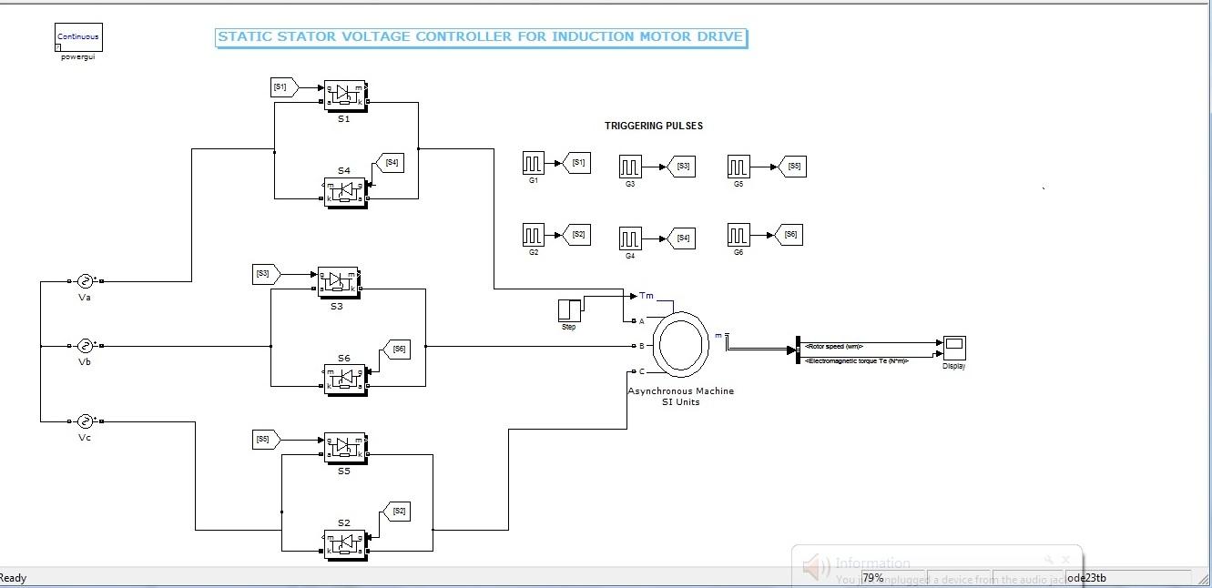 Terrific Stator Voltage Control Of Three Phase Induction Motor Fed By Three Wiring Cloud Histehirlexornumapkesianilluminateatxorg