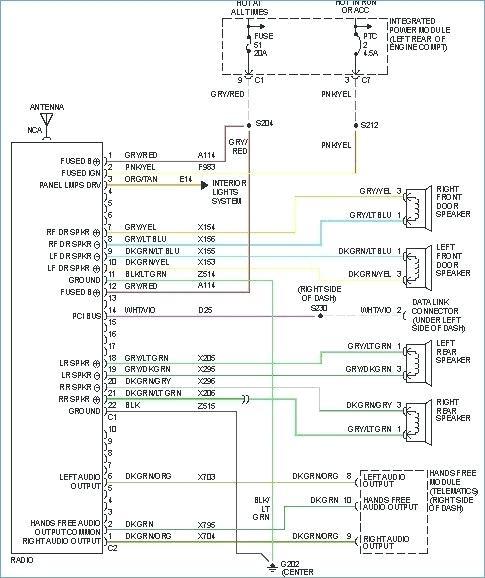 [SCHEMATICS_48EU]  MF_1992] Infinity Stereo Wiring Diagram As Well 2007 Dodge Caliber Radio  Wiring | Dodge Journey Infinity Wiring Diagram |  | Nerve Arnes Feren Scoba Mohammedshrine Librar Wiring 101