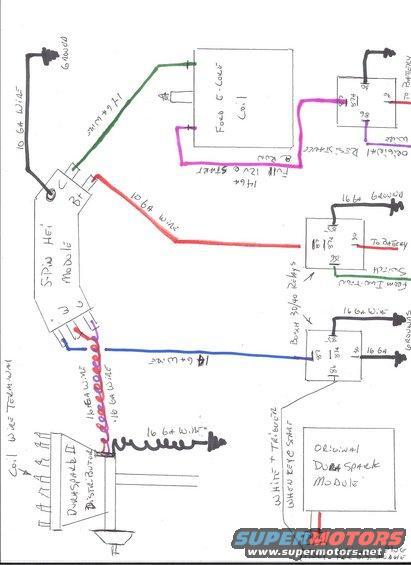 KX_8801] Gm Ignition Module Wiring Diagram On 5 Pin Gm Hei Ignition Module  Schematic WiringOver Brom Vabertaztel Librar Wiring 101