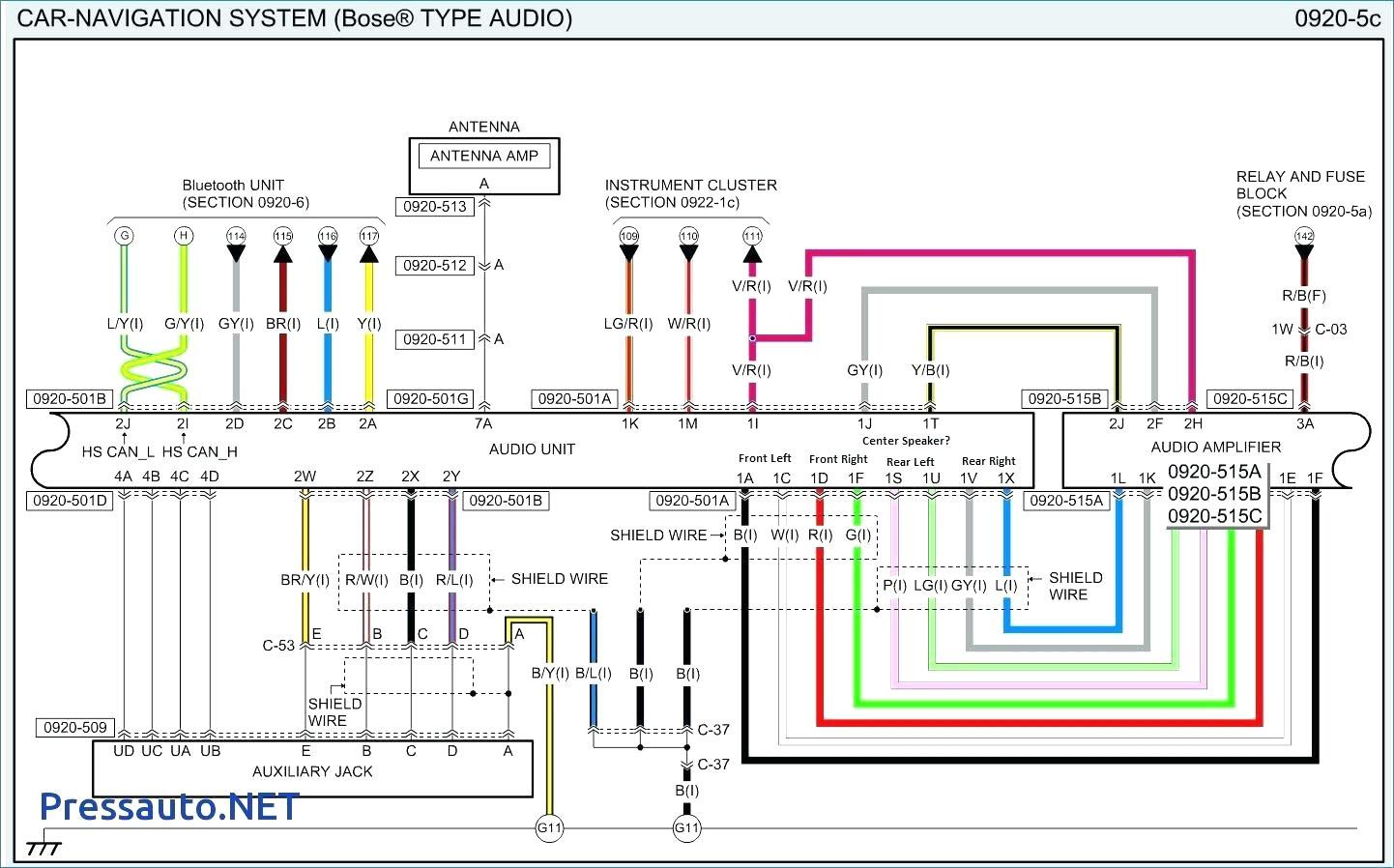 2005 Chrysler Sebring Stereo Wiring Diagram - Wiring Diagram