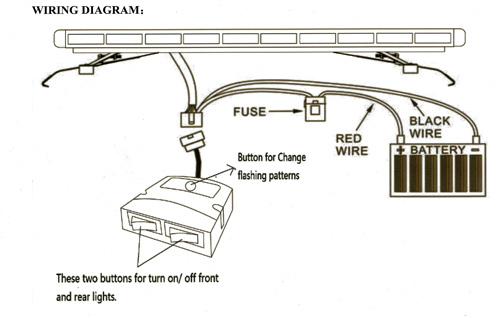 [QMVU_8575]  AE_1349] Led Police Light Bar Wiring Diagram Schematic Wiring | Led Police Light Bar Wiring Diagram |  | Kicep Sarc Umng Mohammedshrine Librar Wiring 101