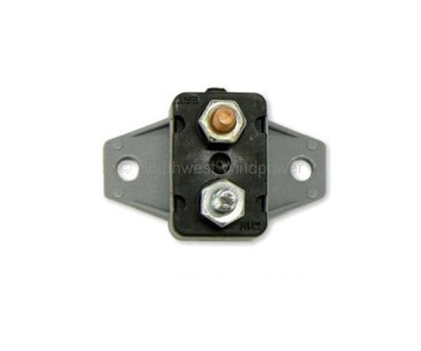 Sensational Primus 3 Elot 1147 03 20A Circuit Breaker Kit For Air 40 12 Wiring Cloud Onicaxeromohammedshrineorg