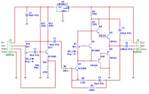 Fine Circuitos Impresos Electronica Completa Wiring Cloud Overrenstrafr09Org