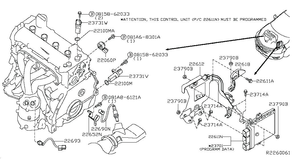 Vv 9838 2006 Nissan Altima Fuse Box Diagram Wiring Harness Wiring Diagram Free Diagram