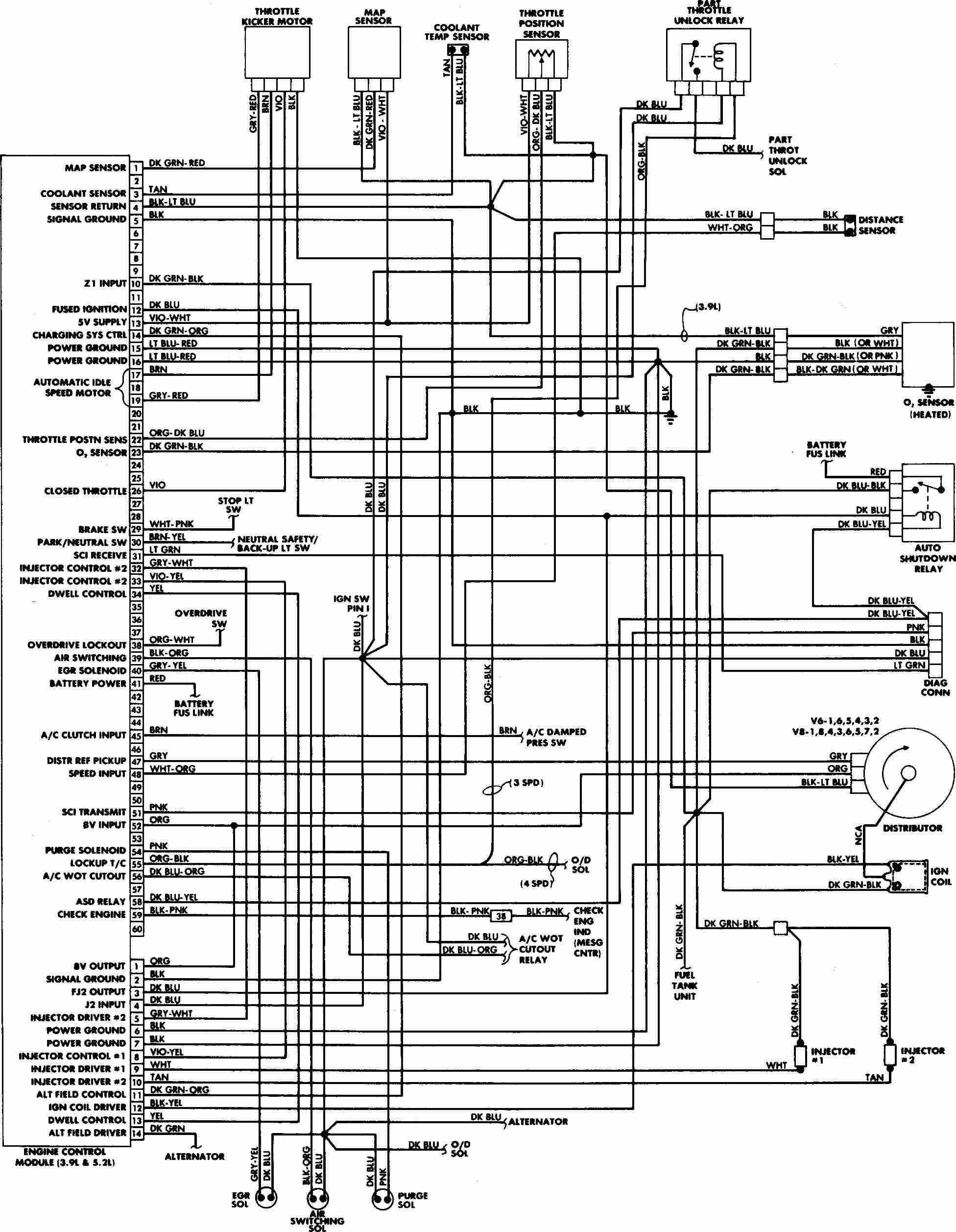 DH_4476] 2006 Dodge Ram 1500 Wiring Diagram Wiring DiagramPonge Benkeme Mohammedshrine Librar Wiring 101