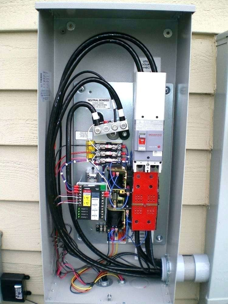 Vx 0629 Need A Wiring Schematic For A Generac 6438 Standy By Generator Wiring Diagram