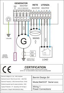 Surprising Electrical Panel Board Wiring Diagram Sample Perkins Generator Wiring Cloud Grayisramohammedshrineorg