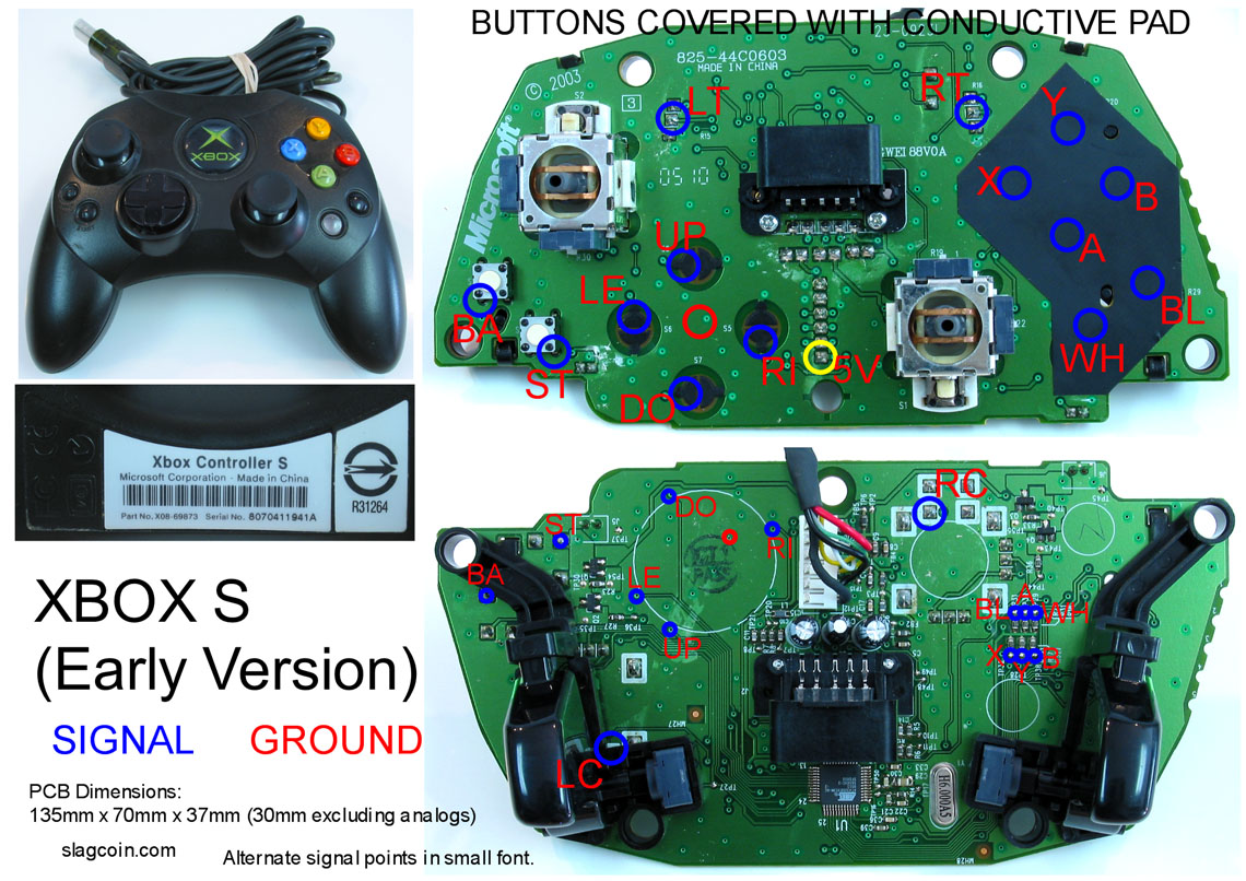 360 controller wiring diagrams hh 2196  xbox wired controller wiring diagrams schematic wiring  xbox wired controller wiring diagrams