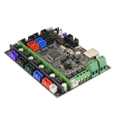 Fabulous Mks Gen L V1 0 Controller Board For Ramps1 4 A4988 Drv8825 Tmc2100 Wiring Cloud Licukaidewilluminateatxorg
