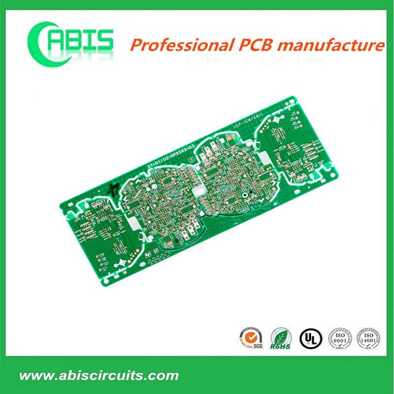 Terrific China Speaker Circuit Board Electronic Pcb For Bluetooth China Pcb Wiring Cloud Timewinrebemohammedshrineorg