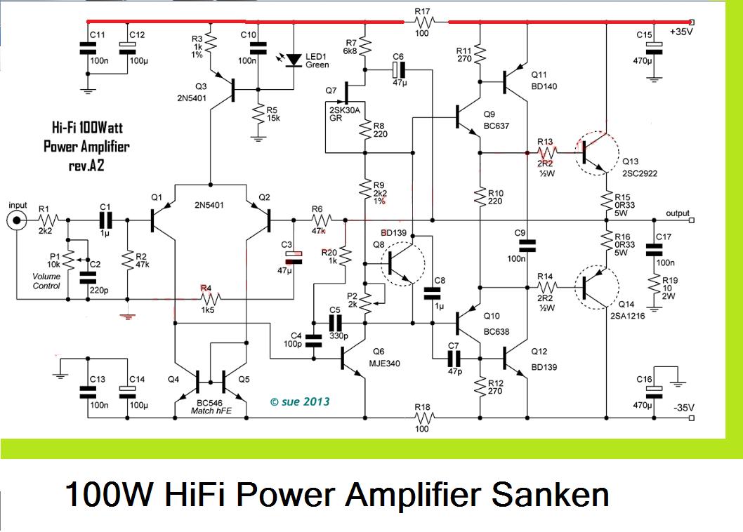 TW_6372] Bass Circuit Diagram Schematic Wiring  Elae Benkeme Sianu Dome Argu Hemt Leona Odga Mohammedshrine Librar Wiring  101