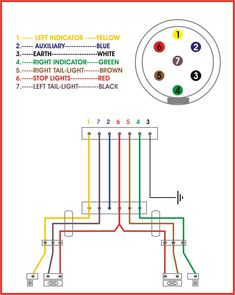 Kx 2934 Sabs Trailer Plug Wiring Diagram Free Diagram