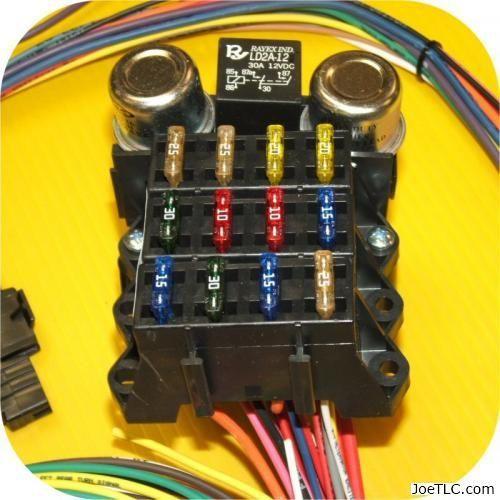 Tremendous Jeep Cj8 Wiring Harness Auto Electrical Wiring Diagram Wiring Cloud Hisonepsysticxongrecoveryedborg