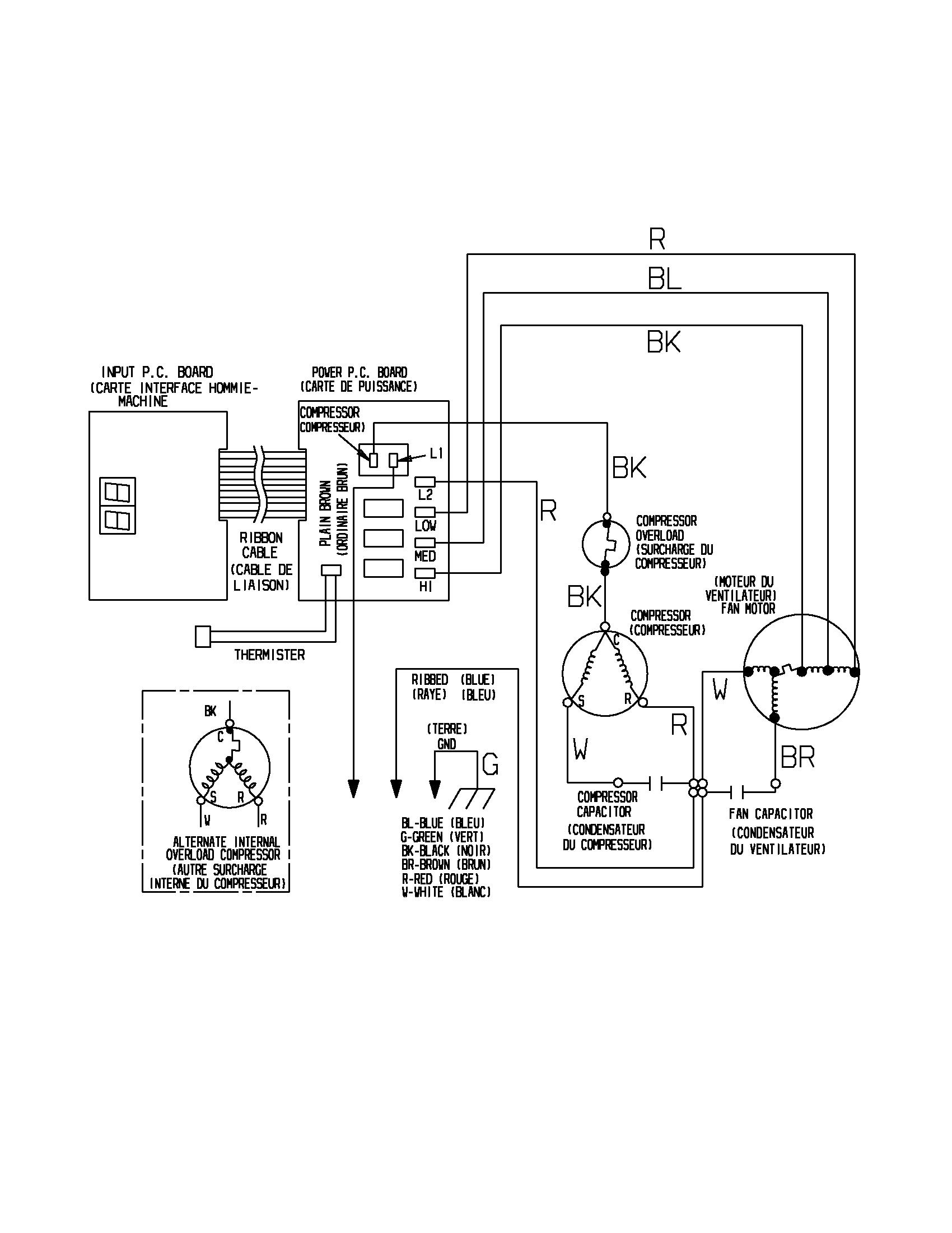 DC_6661] Split Type Ac Wiring Diagram Free Diagram