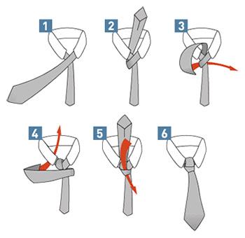 Surprising How To Tie A Windsor Knot Step By Step Diagram Basic Electronics Wiring Cloud Ittabpendurdonanfuldomelitekicepsianuembamohammedshrineorg