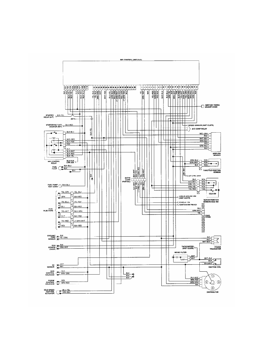 mx_4433] mitsubishi mighty max wiring diagram also triton mitsubishi wiring  wiring diagram  ilari gray proe mohammedshrine librar wiring 101