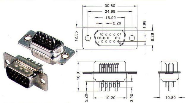 KT_2623] 5 1 15 Pin Vga Wire Diagram Free DiagramNtnes Stre Elec Mohammedshrine Librar Wiring 101